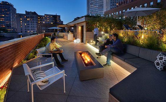 Las 10 Mejores Terrazas Modernas Ideales Para Tu Casa
